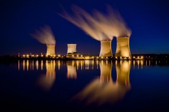 電力自由化と原子力発電