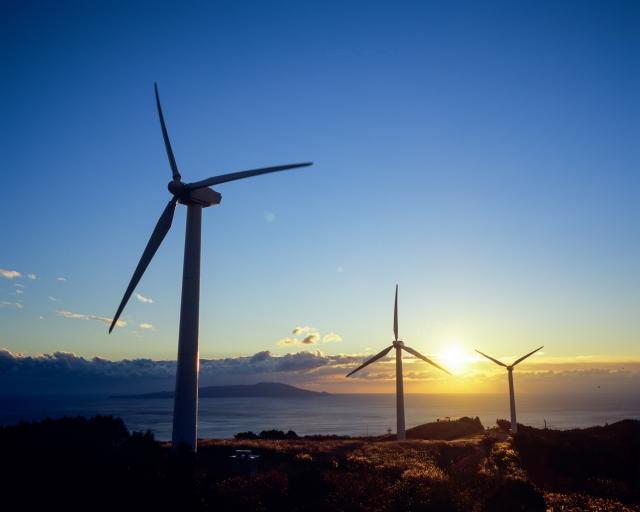 エネルギー自由化