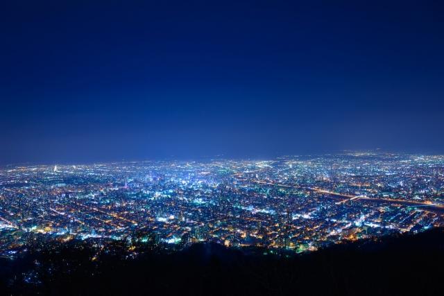深夜電力の値上がり率