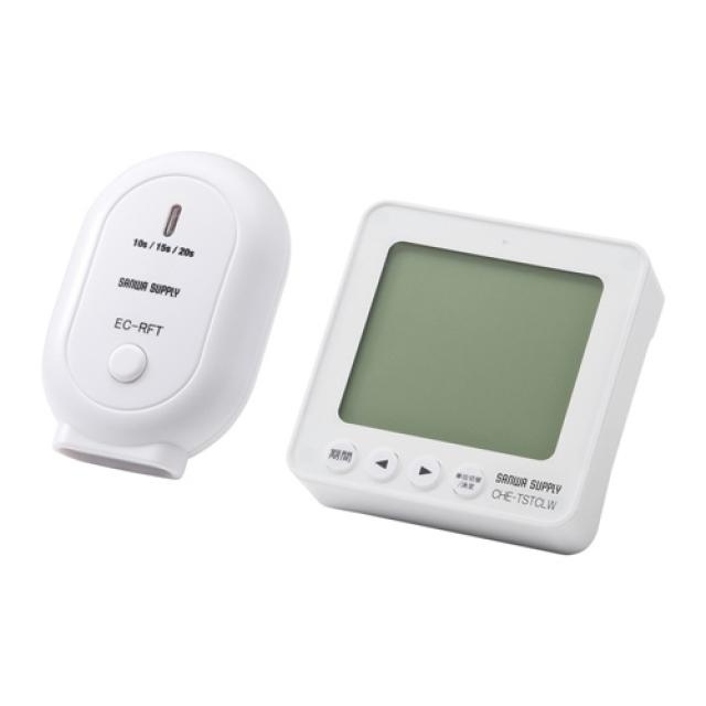 クランプ式無線電力計