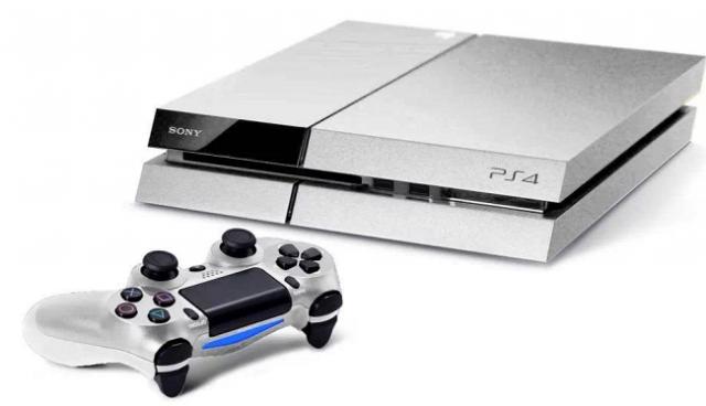 """PS4"""