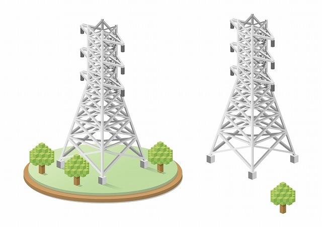 """""""電力の託送料金が大幅な値下げとなりました。"""""""