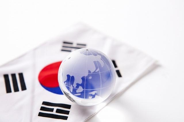 """""""韓国をよく見る"""""""