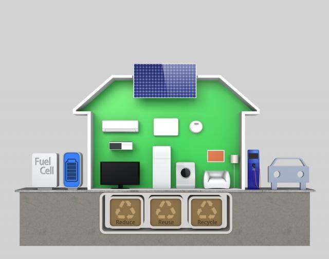"""""""オール電化住宅は電力自由化で電気料金が上る可能性がある?"""""""
