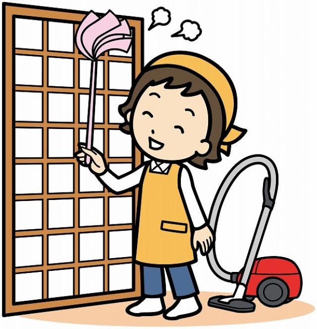 """""""掃除機を使わなくてもキレイになるし、電気代の節約にピッタリ"""""""