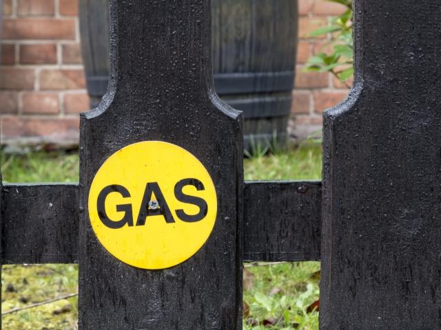 """""""ガスの種類"""""""