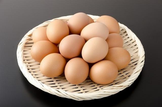 """""""卵が究極の栄養食品ってご存じでしたか?"""""""
