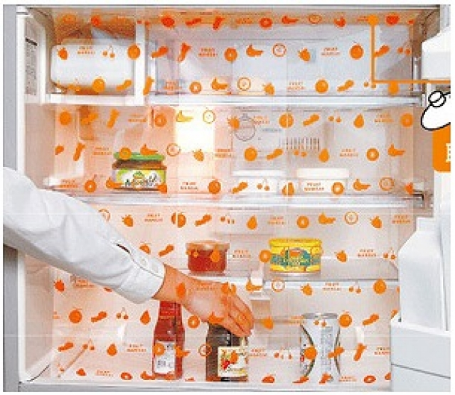 """""""夏場はどうしても冷蔵庫を開ける回数が増えてしまいます。"""""""
