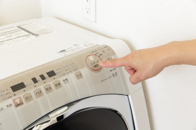 """""""ドラム式洗濯機"""""""