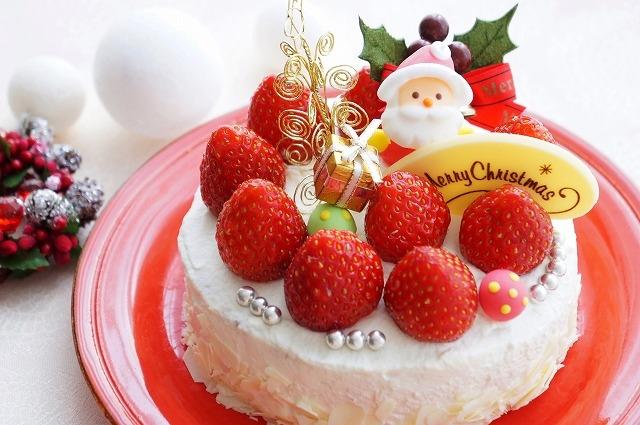 """""""クリスマスケーキ"""""""