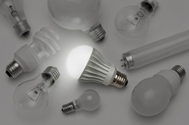 """""""LED電球の種類"""""""