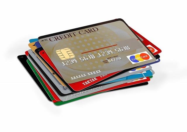 """""""クレジットカードの画像"""""""