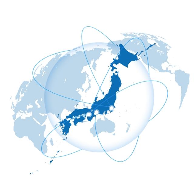 """""""日本地図"""""""
