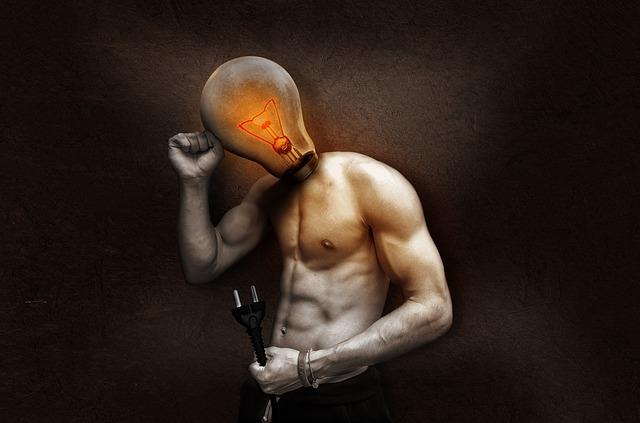 電気の安全性を疑問視する画像