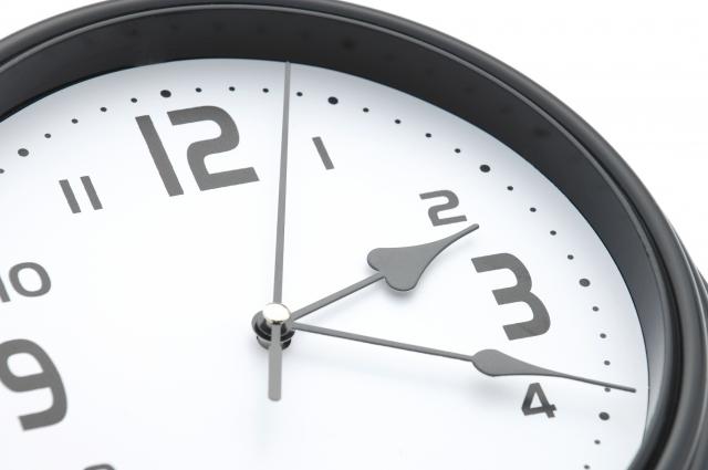 一番電気を使う時間帯