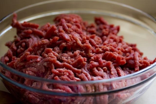 冷凍ひき肉の消費期限は