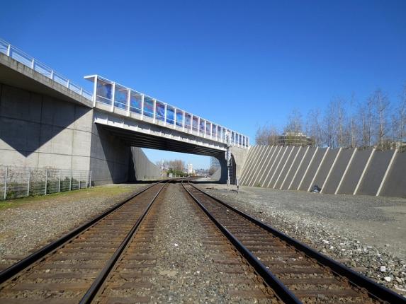 東急線のイメージ